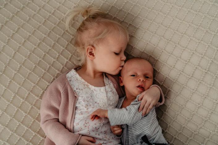 Newborn Baby Fotograf Tirol