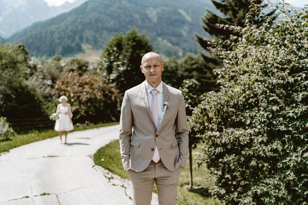 Hochzeit Stubaital Koppeneck Berghochzeit Tirol