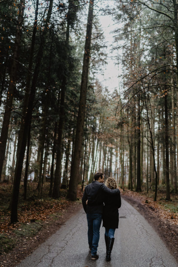 Verlobungsshooting Paarshooting Woergl Fotograf Tirol