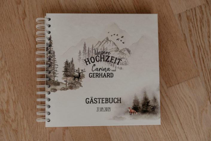 Gaestebuch Hochzeit Fotobox