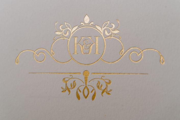 Hochzeitspapeterie Hochzeitsleinadungen Grafikdesign Tirol