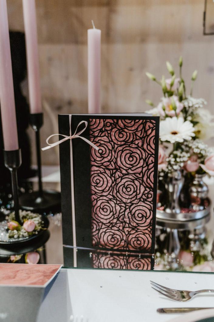 Hochzeitspapeterie Ariane Frötscher