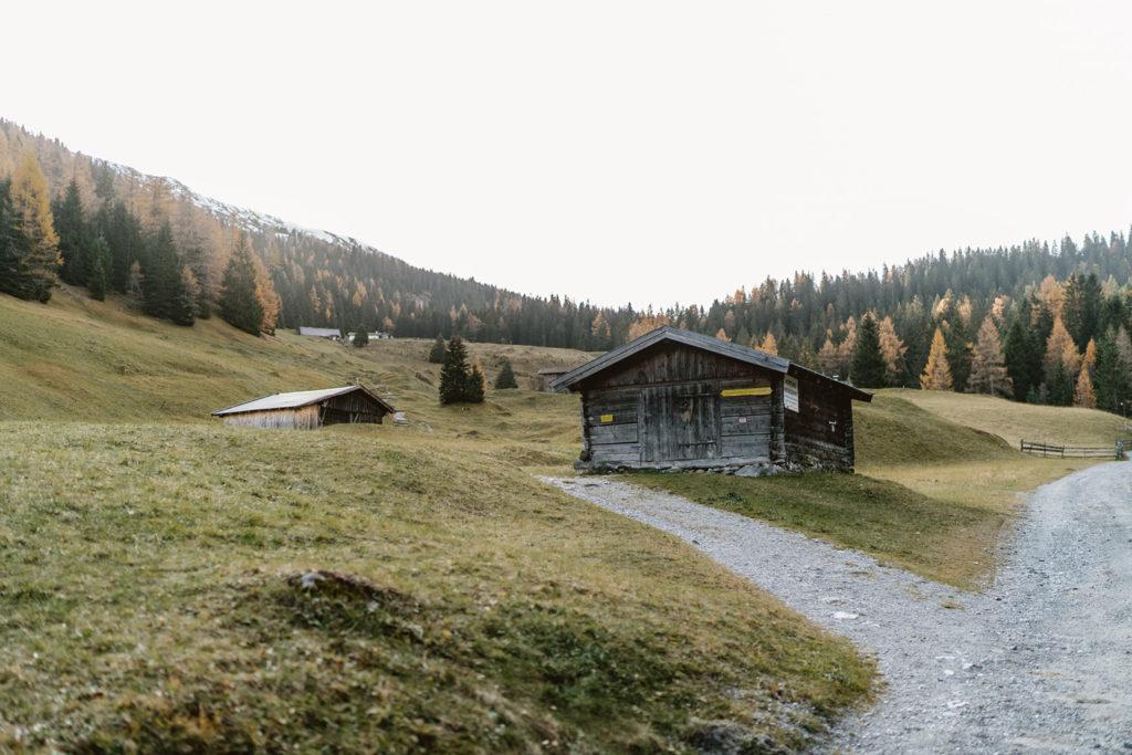 Paarshooting Obernberger See Brenner Tirol