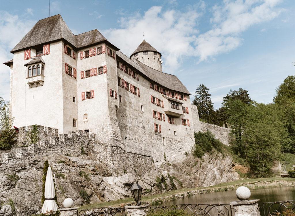 Hochzeit Schloss Matzen Freundsberg Schwaz Gut Matzen Hochzeitsfotograf Tirol