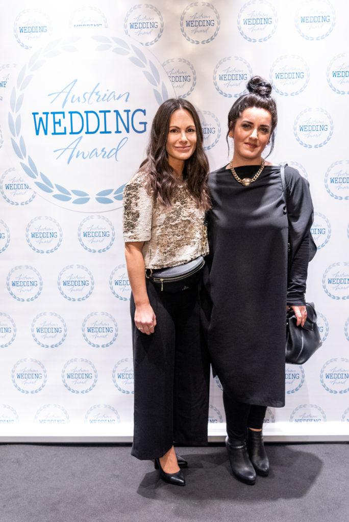 Austrian Wedding Award Ariane Frötscher